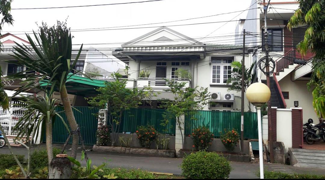 Rumah di Jual Kelapa Cengkir -Kelapa Gading-Jakarta Utara