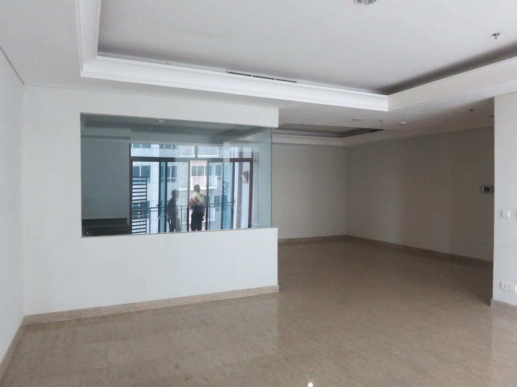 Darmawangsa* Essence Apartment