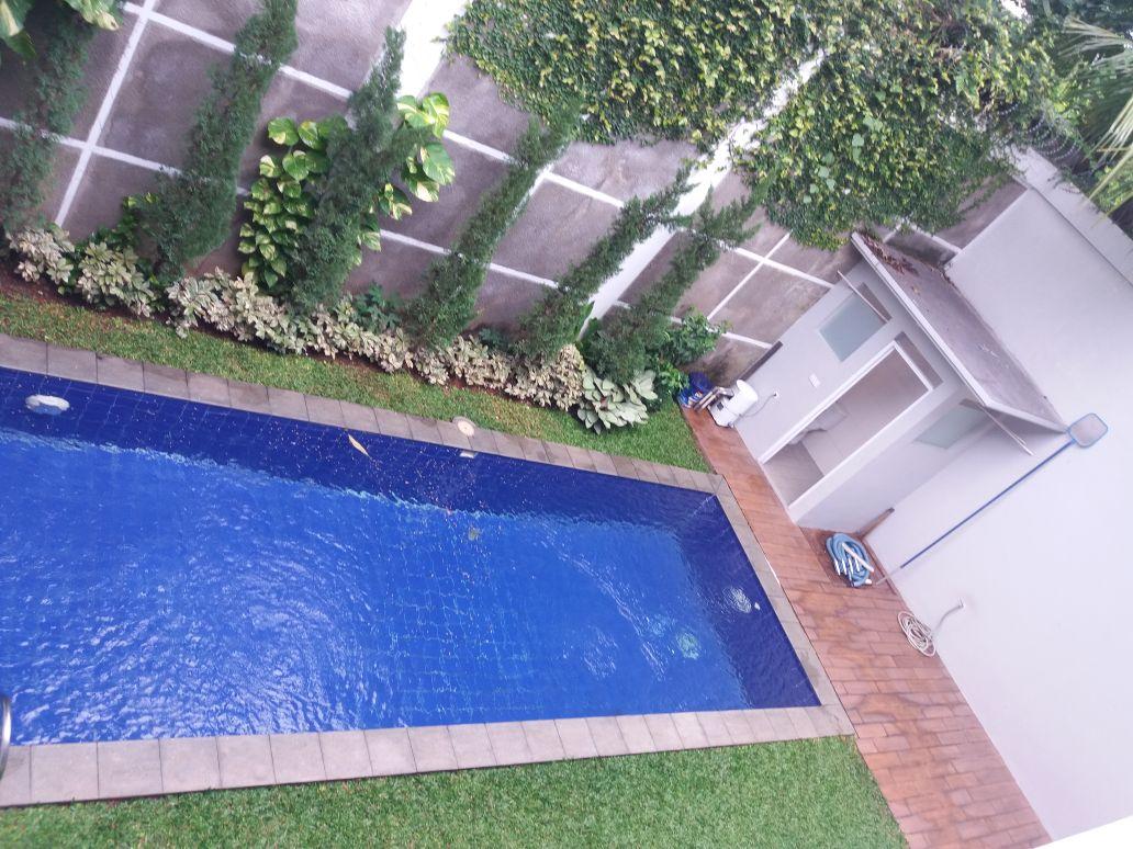 For Rent New & Beautiful House at Kemang Barat