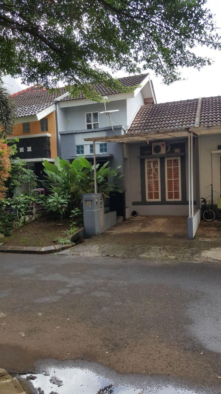 Rumah Bagus Di Althia Park, Graha Bintaro