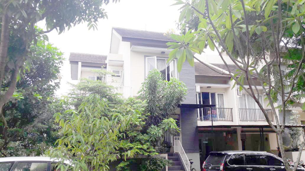 Rumah Bagus Di Bintaro Hill, Ciputat