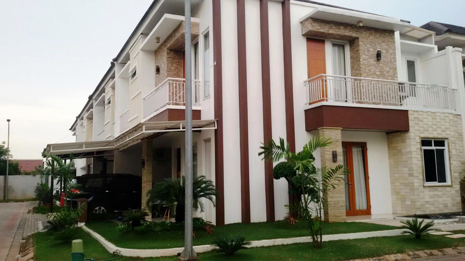 Rumah Bagus Di Prime Residence, Jombang