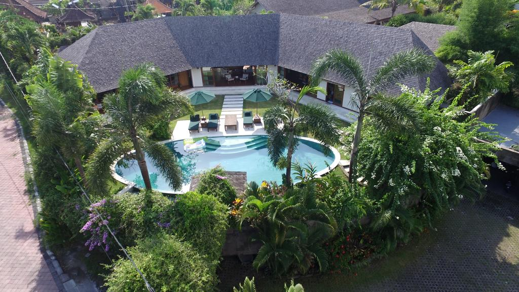 Spacious Deluxe Villa for Sell in A Tranquility Area of Pererenan