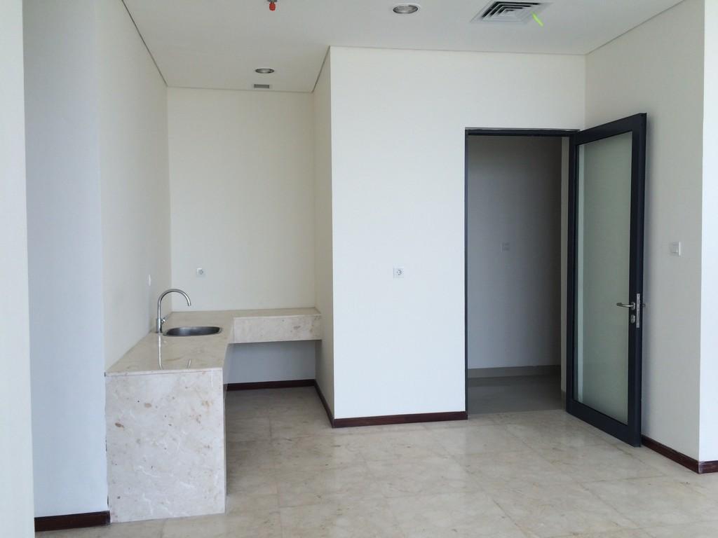 Di Jual Apartement Senopati Penthouse