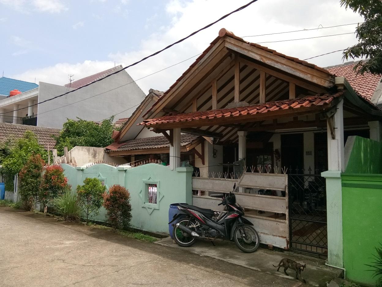 Villa Mas Indah Bekasi Utara