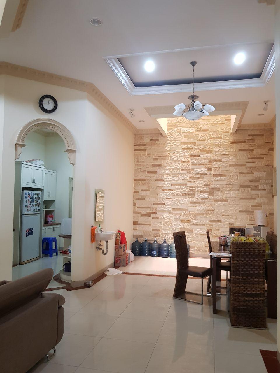 Rumah di Jual Bukit Gading Indah Jl Venesia-Kelapa Gading-Jakarta Utara