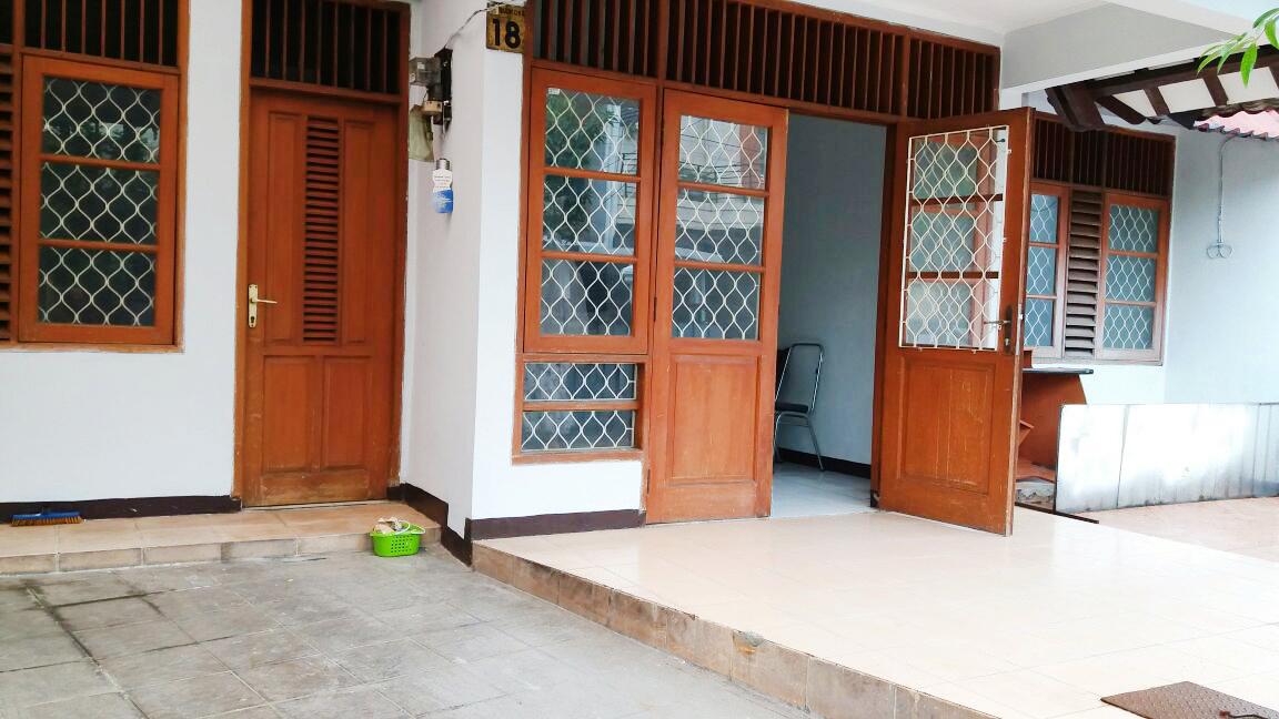 Rumah Bagus DI Jl Mandar, Bintaro Jaya