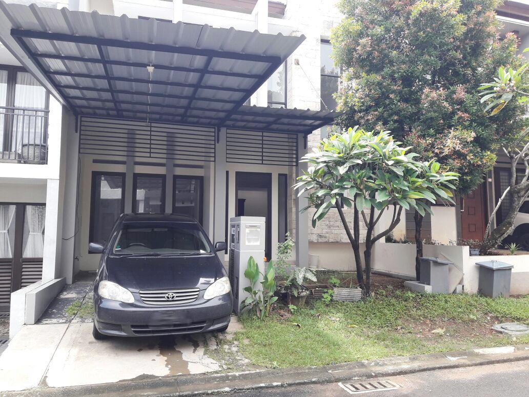 Rumah Bagus Di Emerald Terrace, Bintaro Jaya