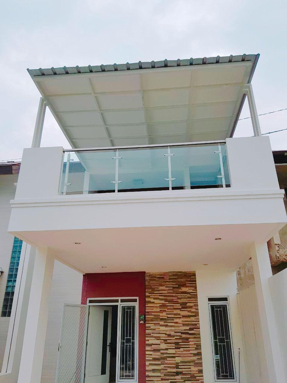 Rumah Bagus Di Carani Residence, Ciputat