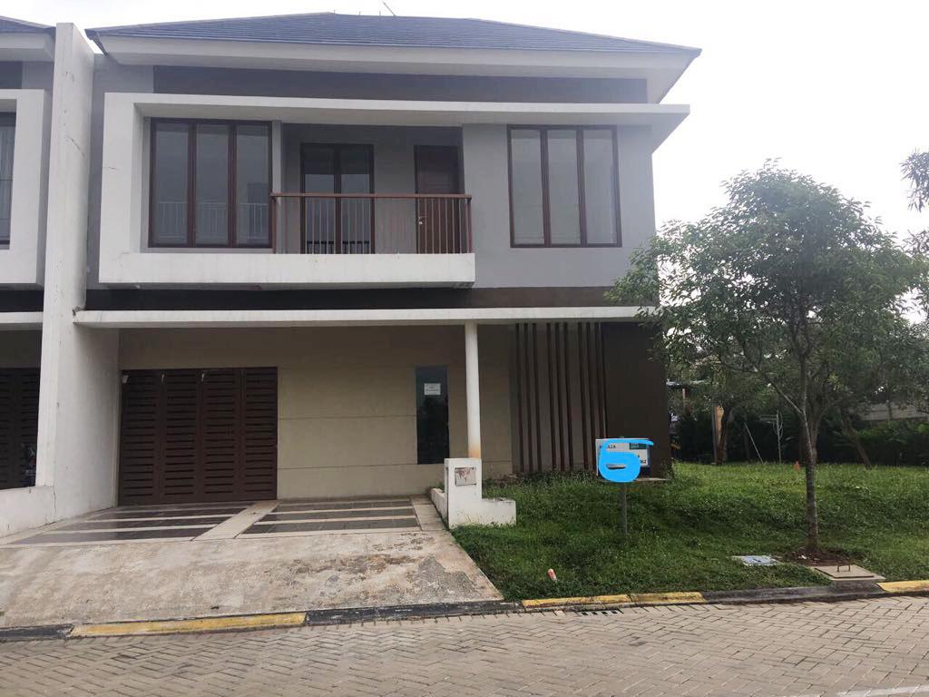Rumah Bagus Di Fortune Belleza, Graha Bintaro