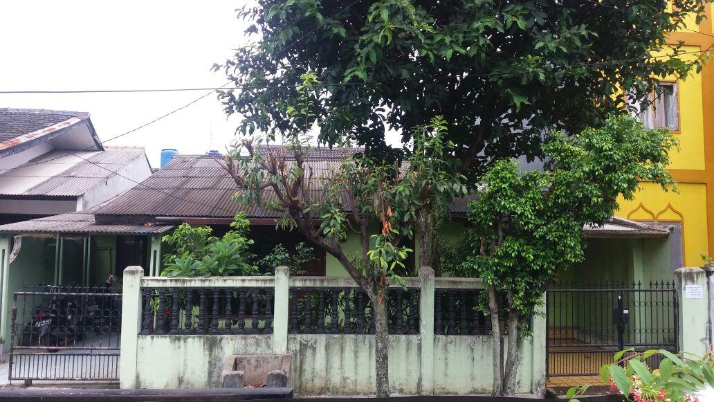 Rumah Tipe Lama di Perumahan Bintaro Jaya Bintaro sektor 3