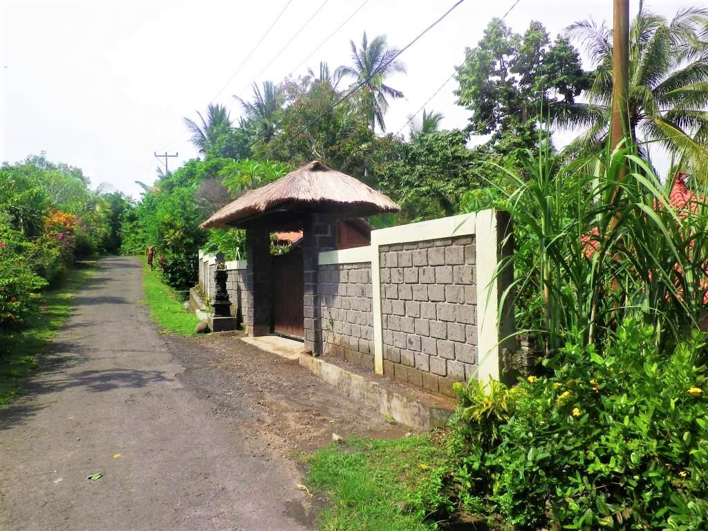 Wooden House With Huge Garden Close to Balian Beach - | Ray White ...