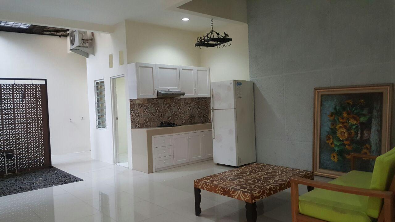 Rumah Siap Huni di Bintaro  Elang sektor 9  Bintaro