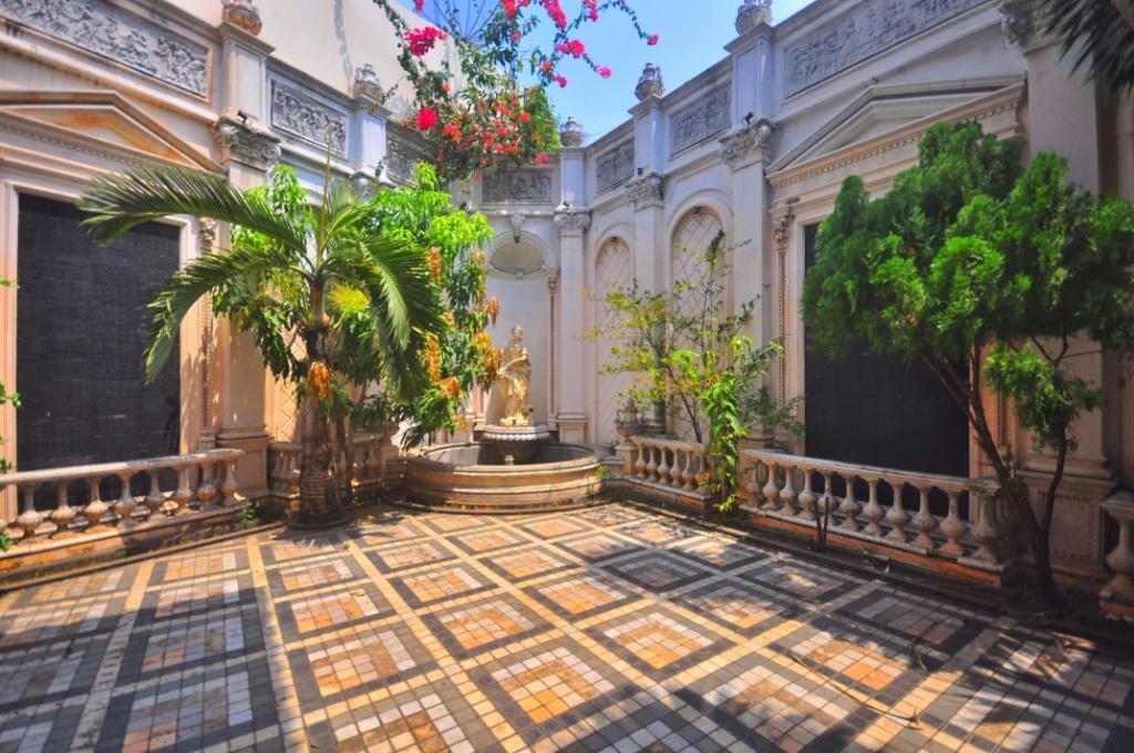 Rumah dijual di BGV Bukit Gading Villa - Kelapa Gading