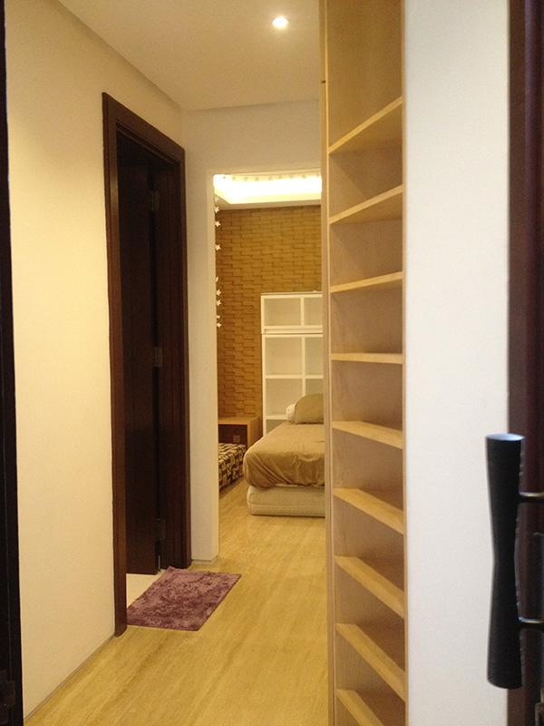 Dijual Rumah Mewah dan Baru siap Huni di Pondok Indah with Private Pool!!