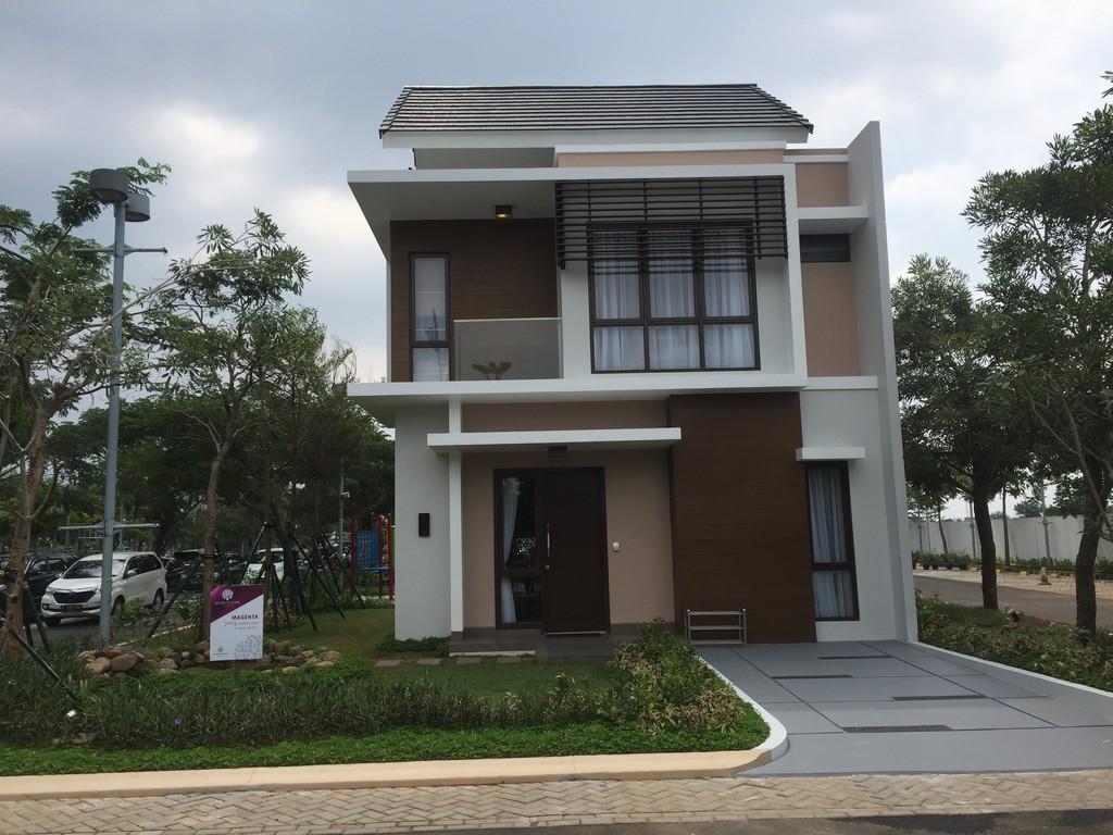 Launching Soon Rumah 850 Jutaan Summarecon bekasi bebas banjir