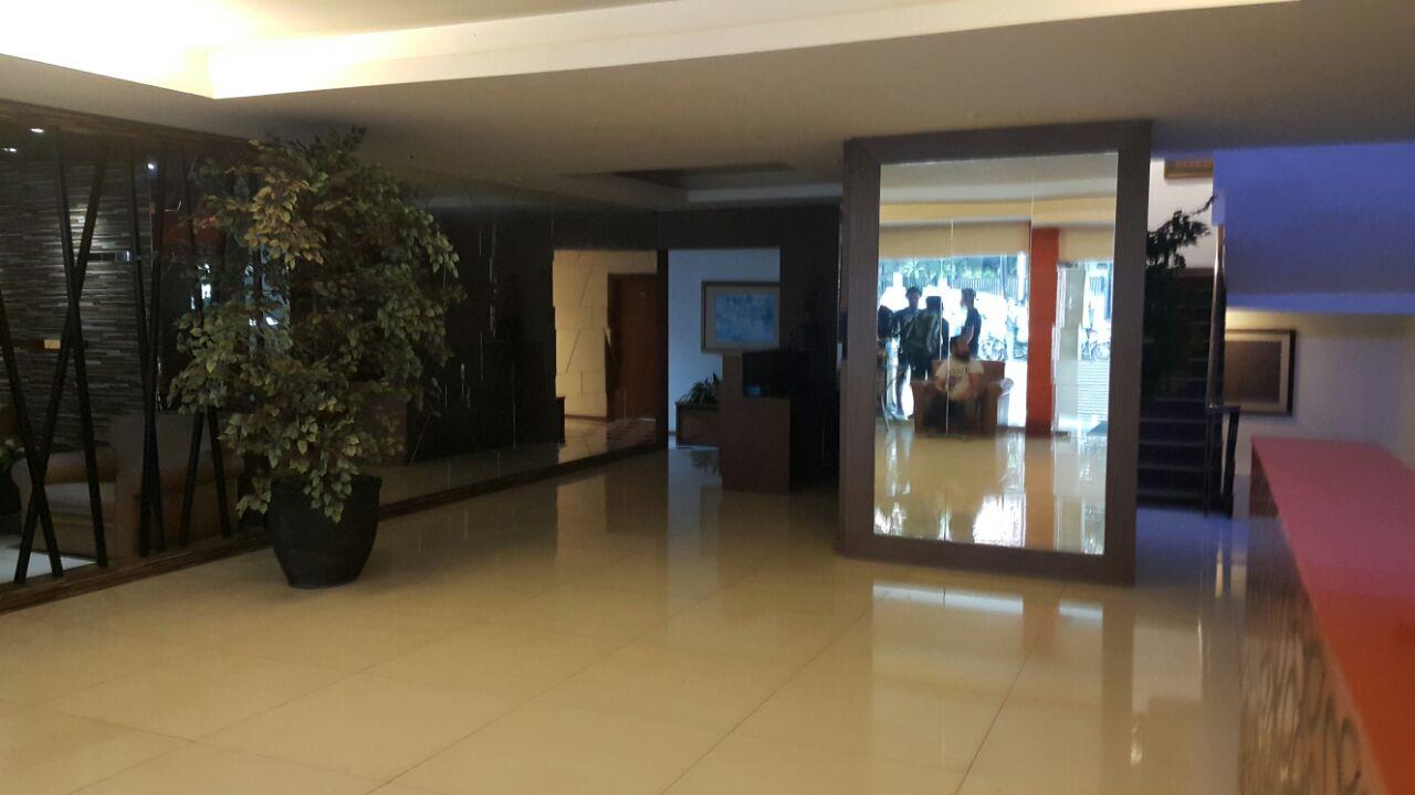 Dijual Hotel di Lokasi Strategis  di Jakarta Selatan