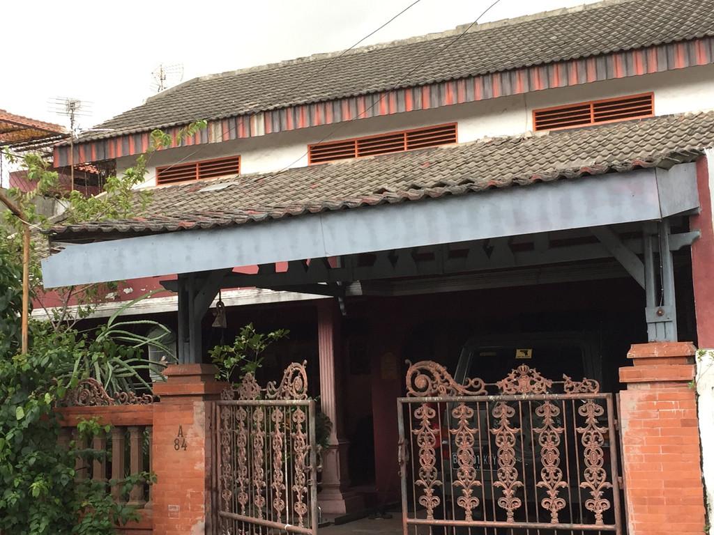 Harapan Jaya Bekasi Dekat Summarecon Bekasi Rumah Strategis Jalan Besar Harapan Jaya Bekasi Tanah Luas Jual Cepat