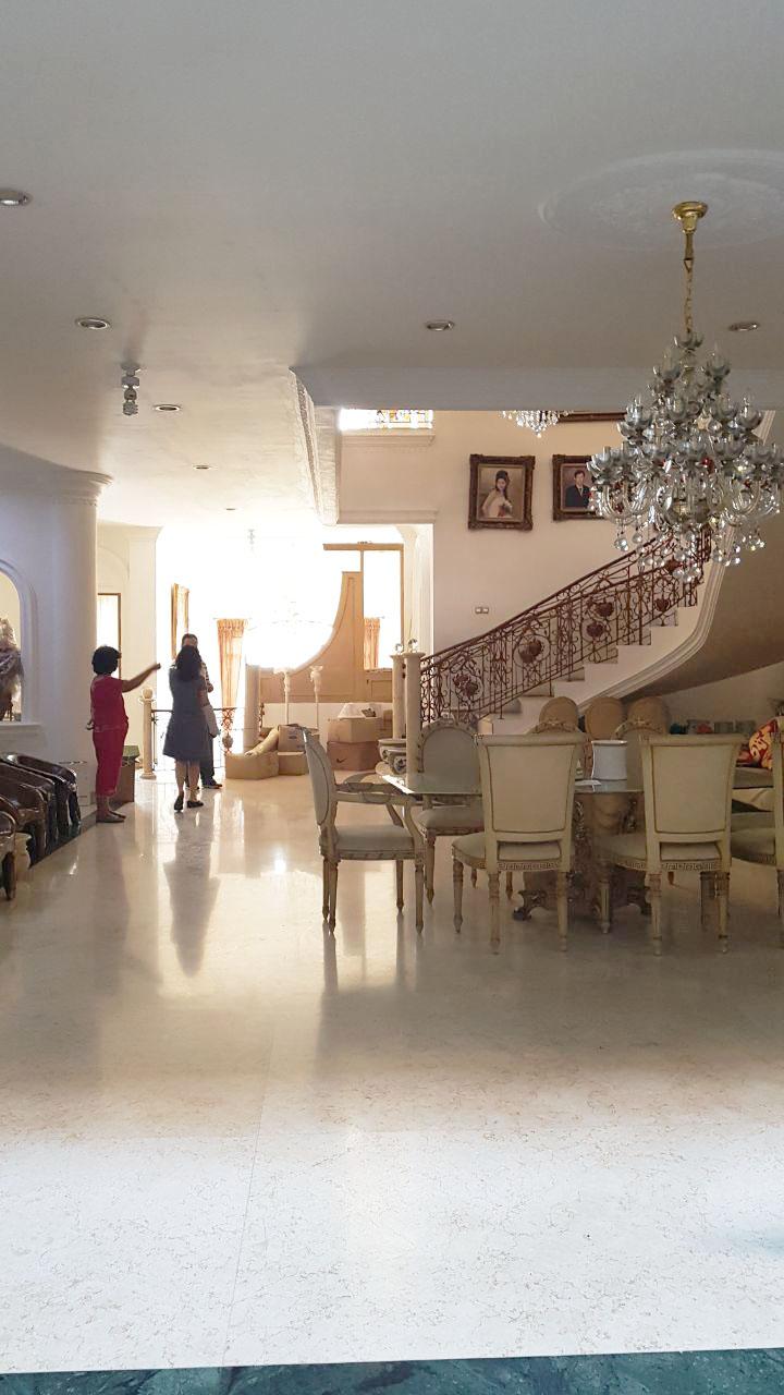 Rumah di Jual Villa Gading Indah-Kelapa Gading-Jakarta Utara