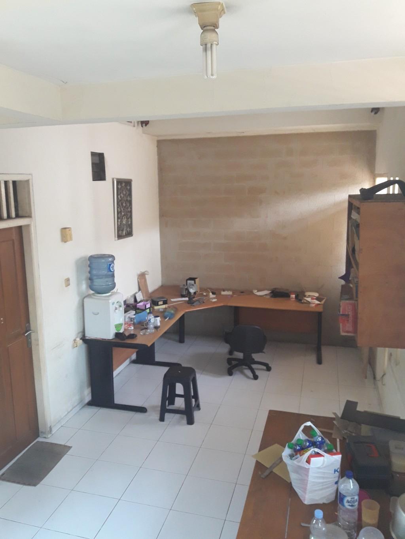 Rumah Asri  Kompleks Perum Bukit Cengkeh 2, Dekat Universitas Guna Dharma / UI Toll Cijago - Depok.