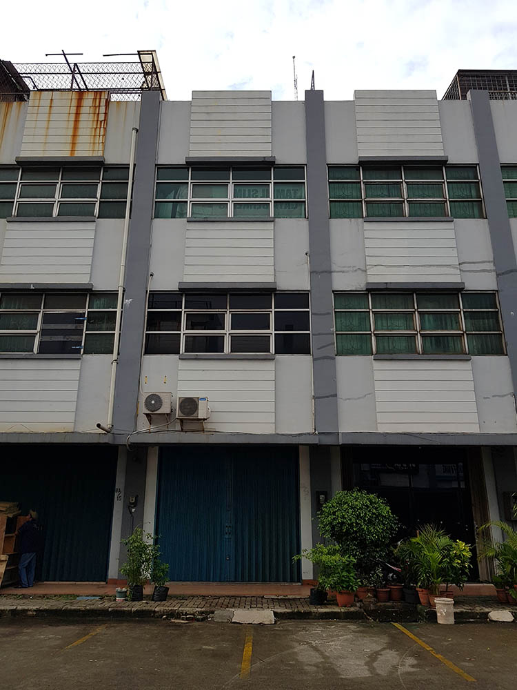 Ruko di Jual PTC -Trade Centre PuloGadung-Jakarta Timur