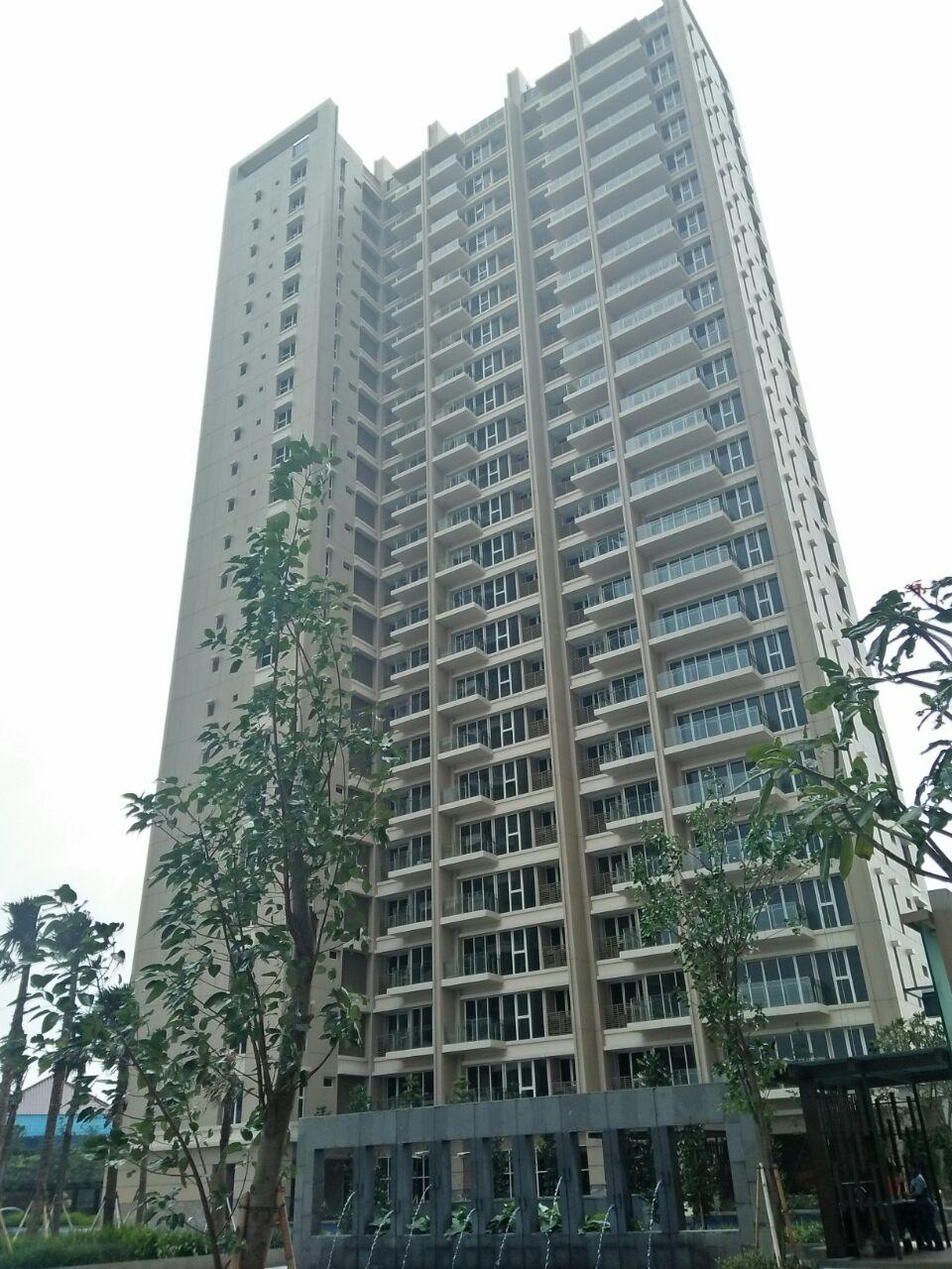 Pondok Indah Residence - 2 BR low middle floor tower MAYA