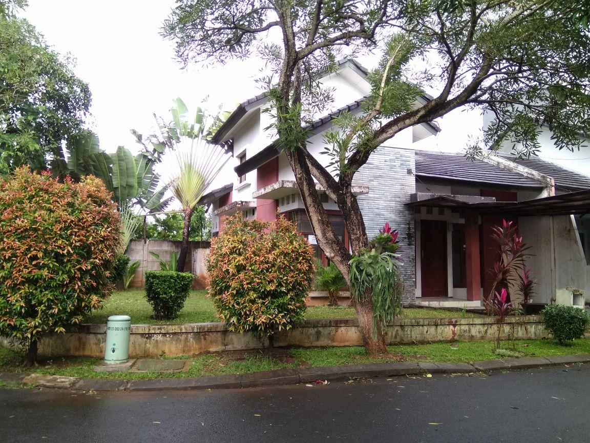 Rumah Bagus Di Taman Permata Bintaro Jaya