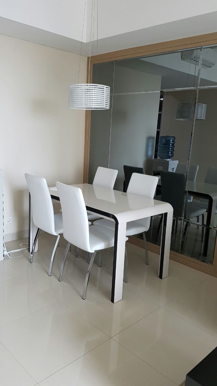 For Rent Apartement Kemang Village Unit 21C