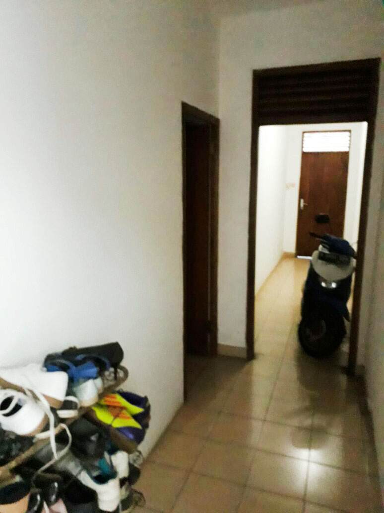 Rumah Nyaman di Kawasan Elit Kebayoran Baru