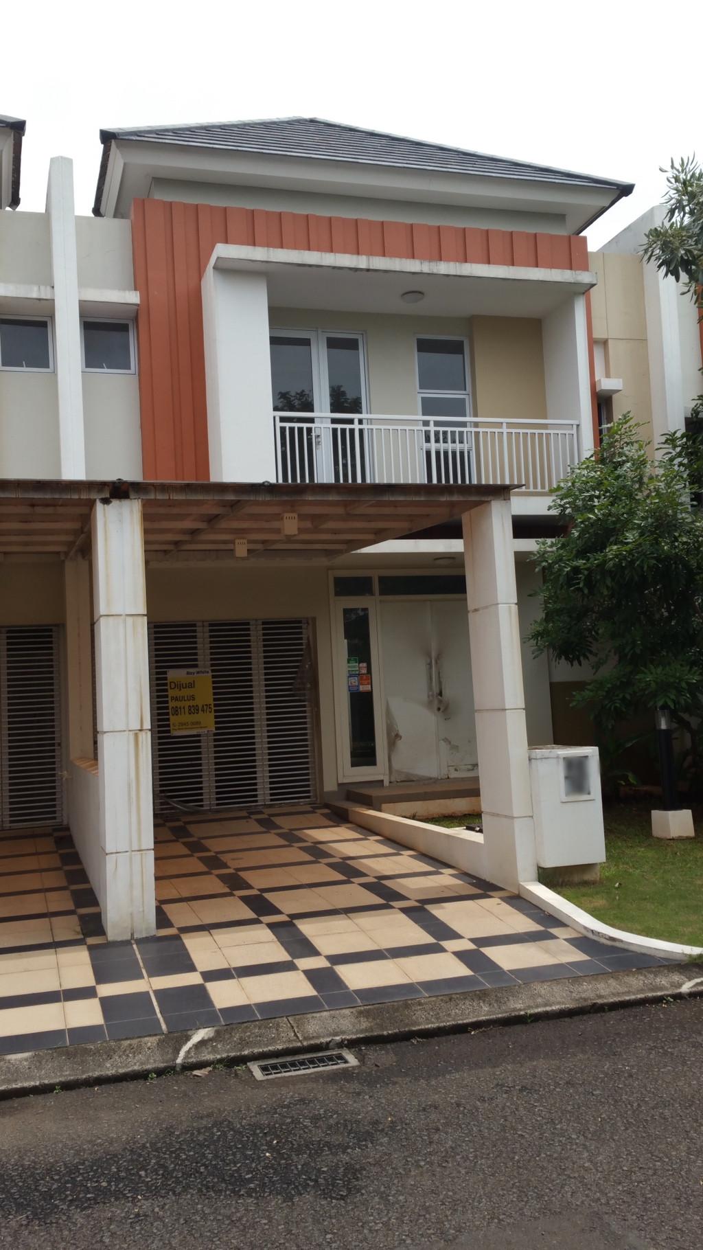 Bluebell Residence Summarecon Bekasi