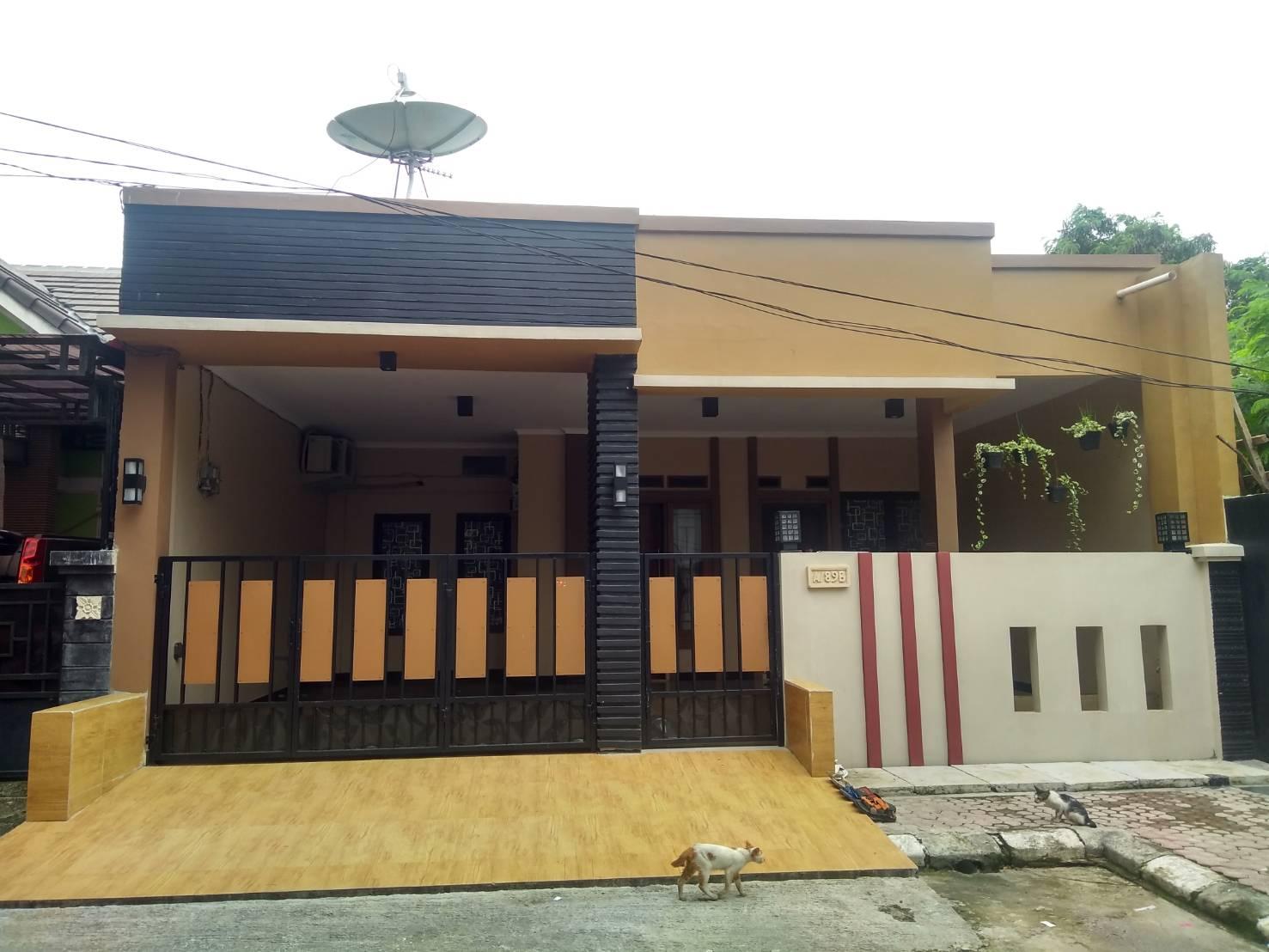 Dijual Cepat Rumah Rapi Siap Huni di Vila Mutiara Gading 2, Bekasi