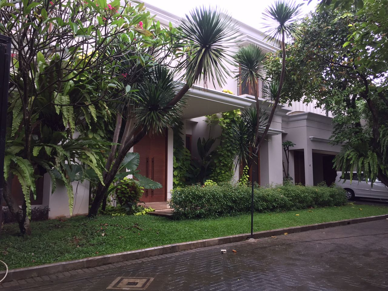Nice Tropical house, great layout, near school  in Cildak bawah 1