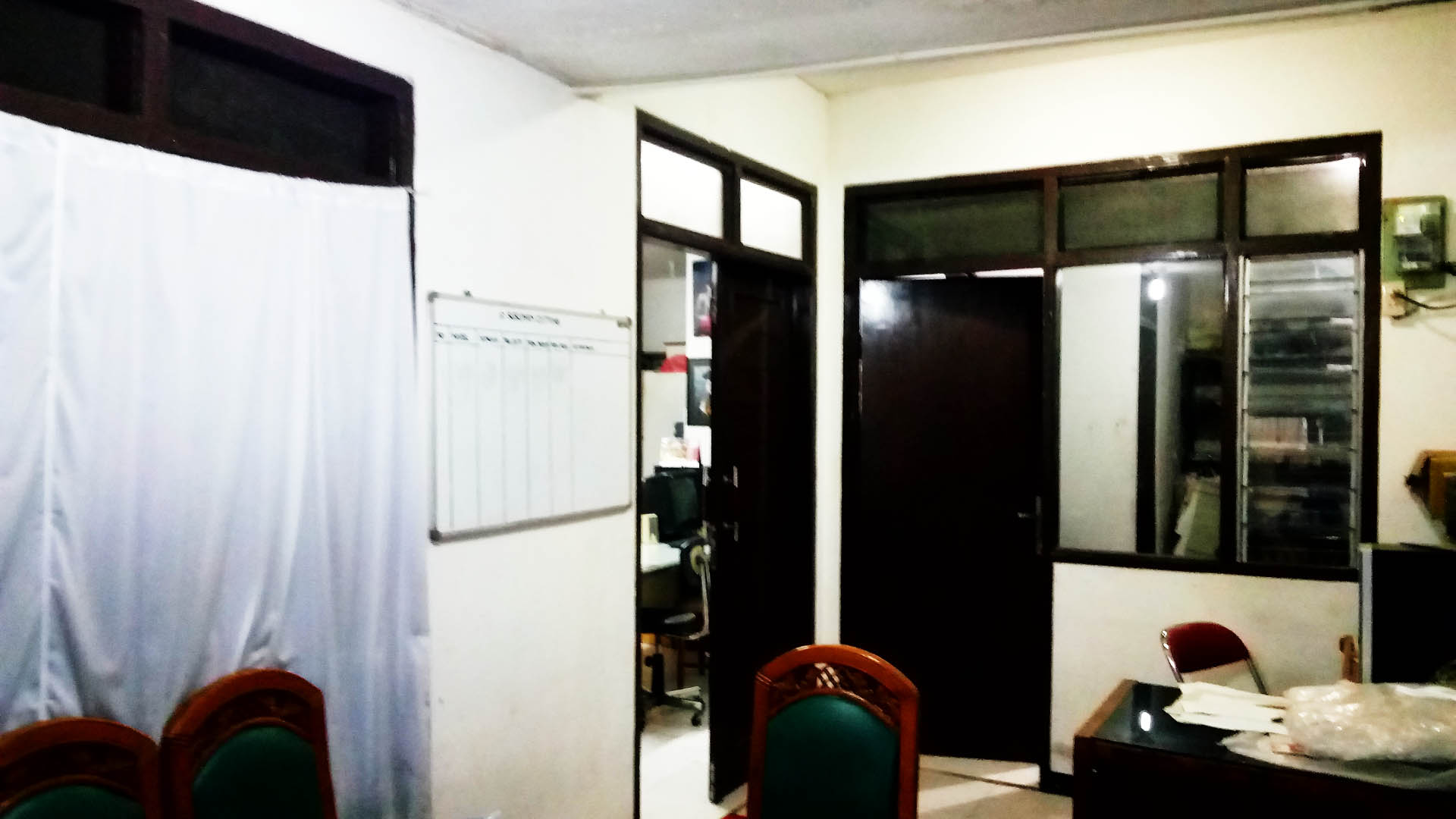 Jual Rumah Cocok Untuk Dijadikan Kost Bandung, dekat Mall TSM, dekat daerah Turangga Bandung