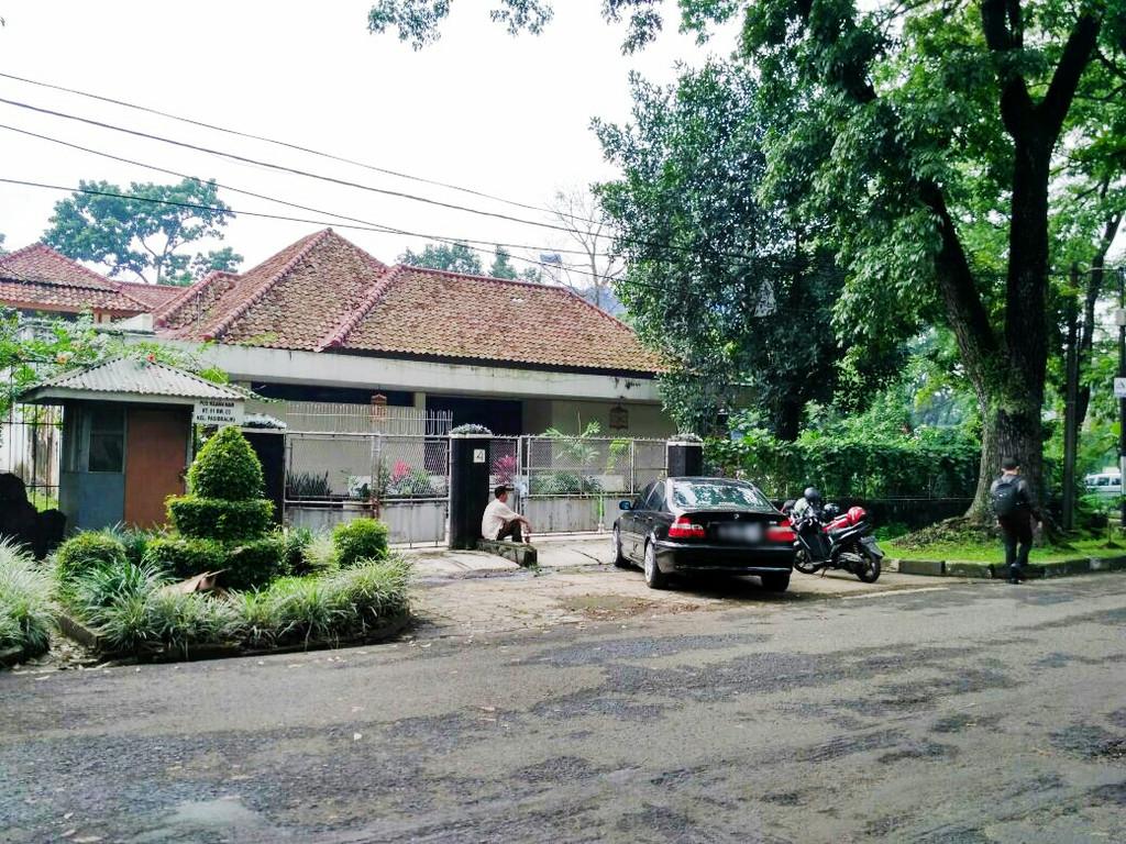 Rumah Nyaman di kawasan Bandung, Jawa Barat
