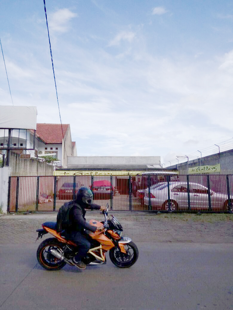 Rumah Nyaman dan Siap Huni di Kawasan Lebak Bulus, Jakarta Selatan