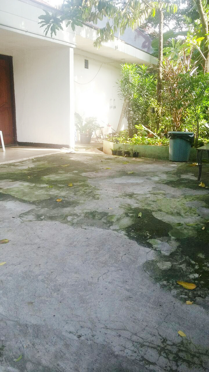 Rumah Nyaman di Kawasan Pesanggrahan, Jakarta Selatan
