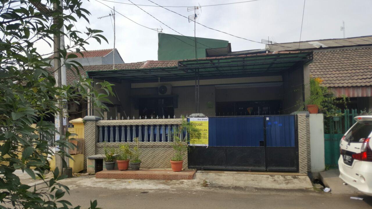 Rumah Cantik Renov, Siap Huni @Taman Titian Indah - Bekasi