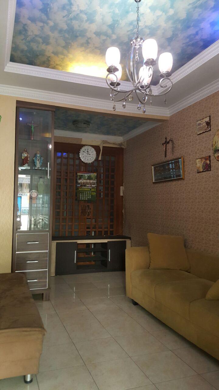 Rumah Apik Rapi Siap Huni DiPerum Taman Titian Indah @Bekasi