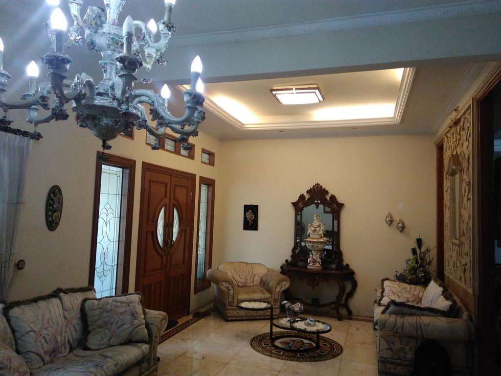 Dijual rumah siap Huni Jl cilandak dalam Jakarta selatan