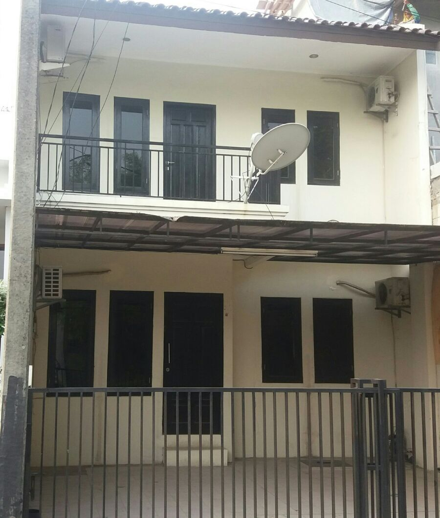 Rumah di Jual Pondok Gading Utama-kelapa Gading-Jakarta Utara