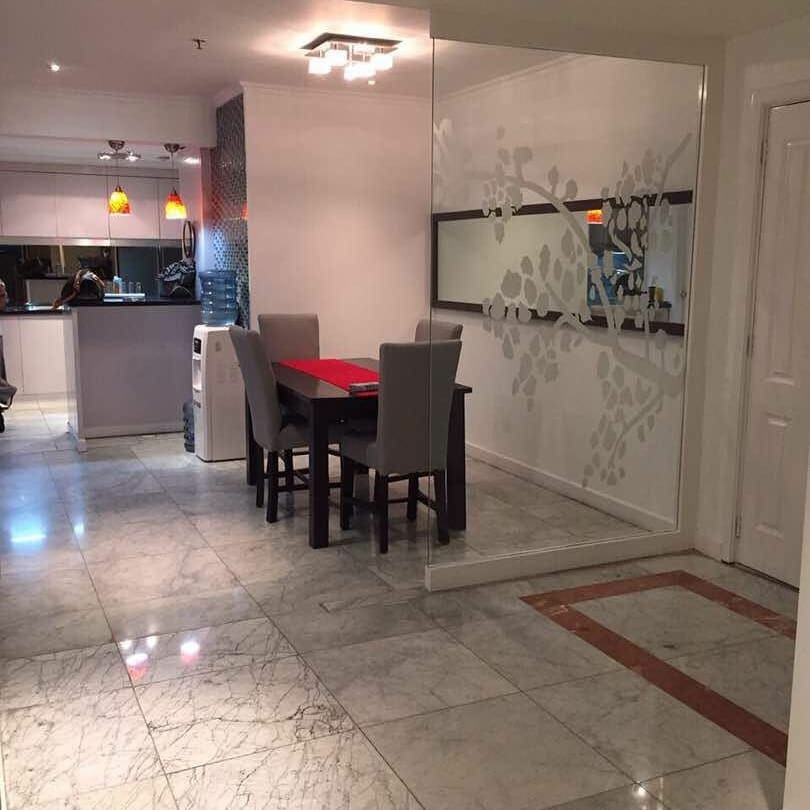 For Rent! Apartment Pavilion with Furnished