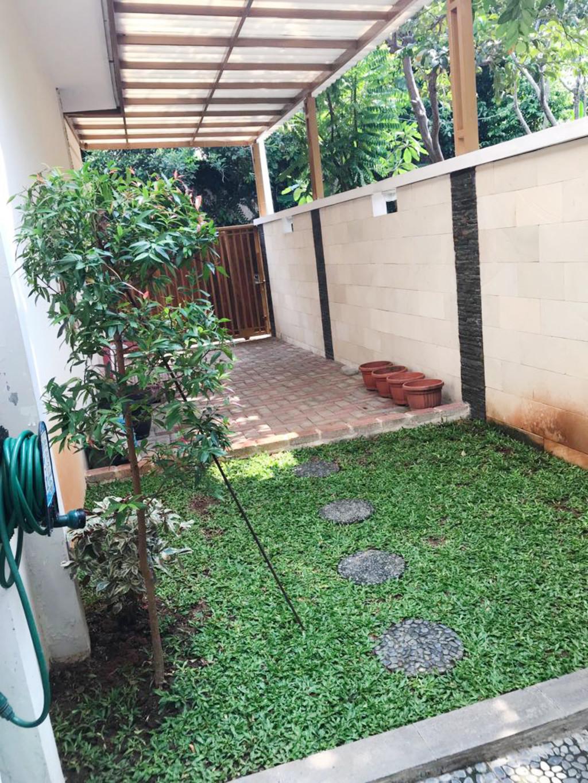 Rumah Nyaman di Kawasan Bintaro
