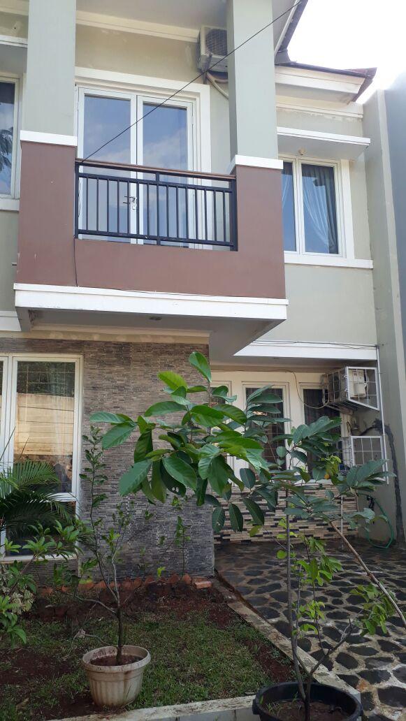 Grand Melati Residence Dijual