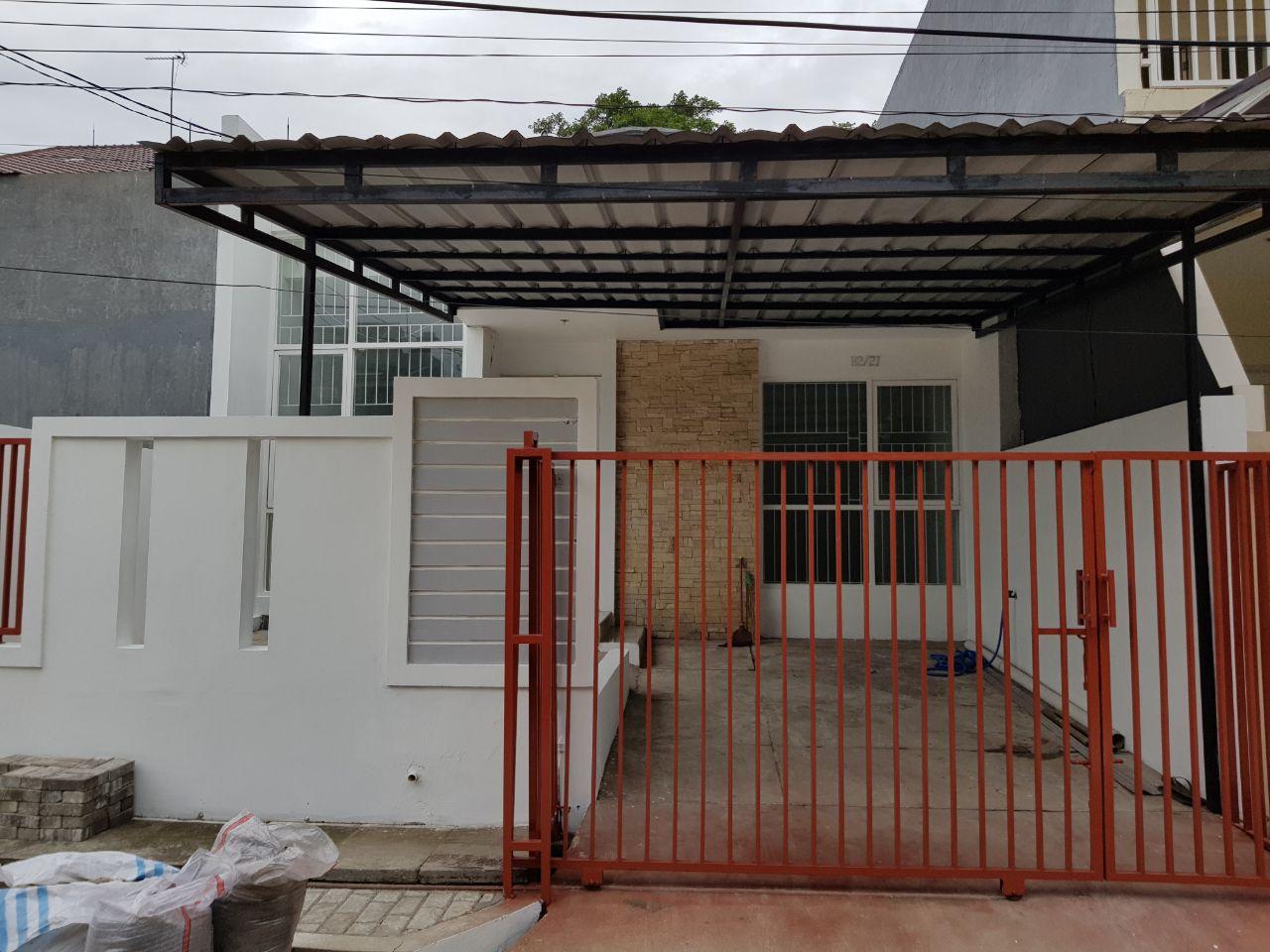 Rumah di Jual Imperial Gading-Sukapura-Kelapa Gading-Jakarta Utara