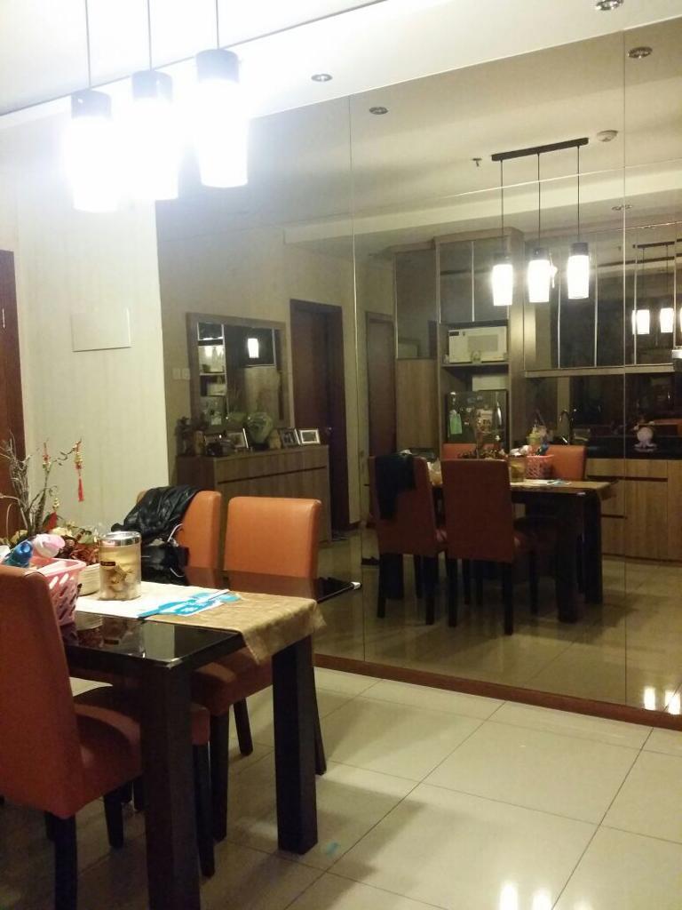 Apartemen di Sewa Thamrin Residence Twr Edelweiss-Tanah Abang-Jakarta Pusat