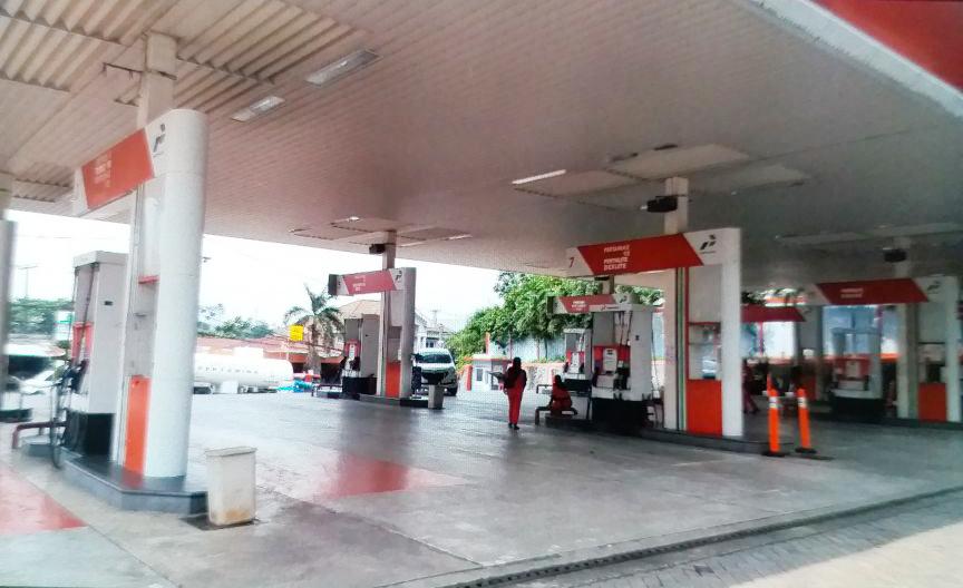 Ruko Luas dan Strategis di Kawasan Cirendeu, Tangerang Selatan