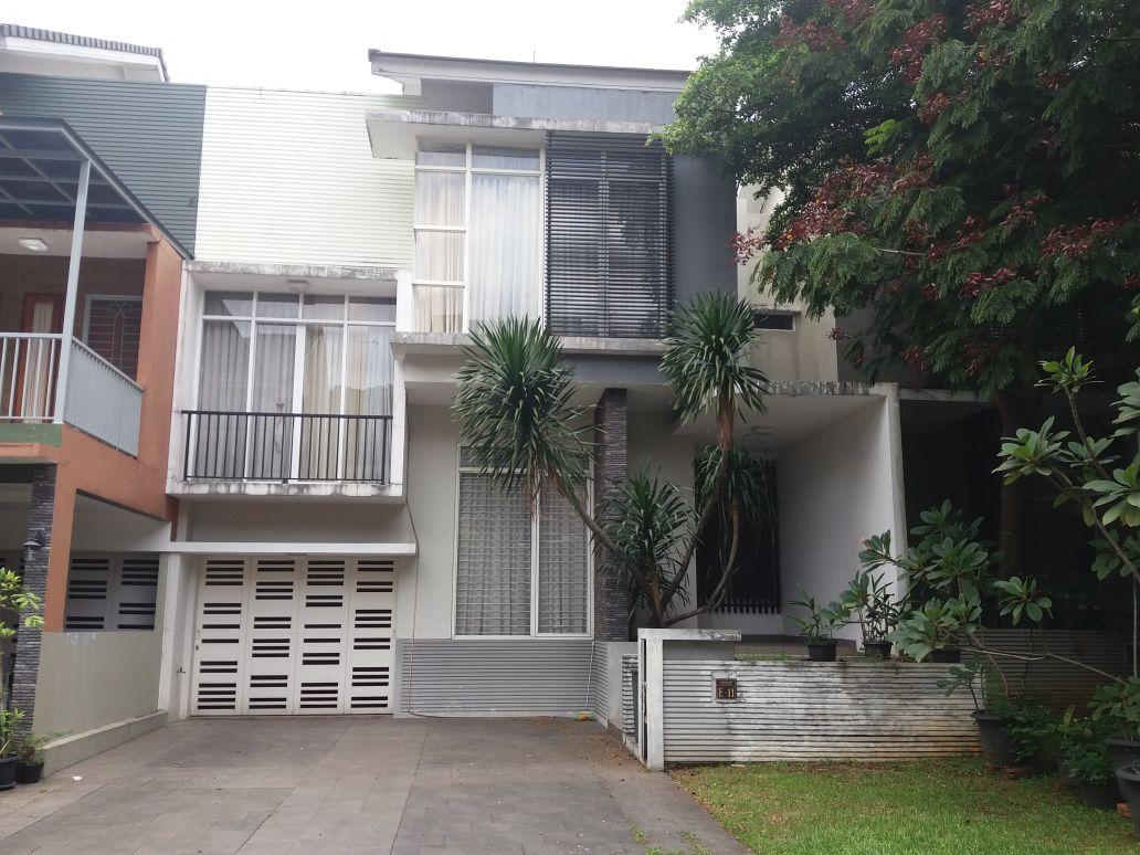 Rumah Nyaman dan Siap Huni di Kawasan Bintaro