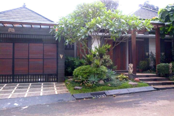 Rumah di Jual Puri Bintaro-Bintaro Jaya-Sektor 9-Tangerang-Banten