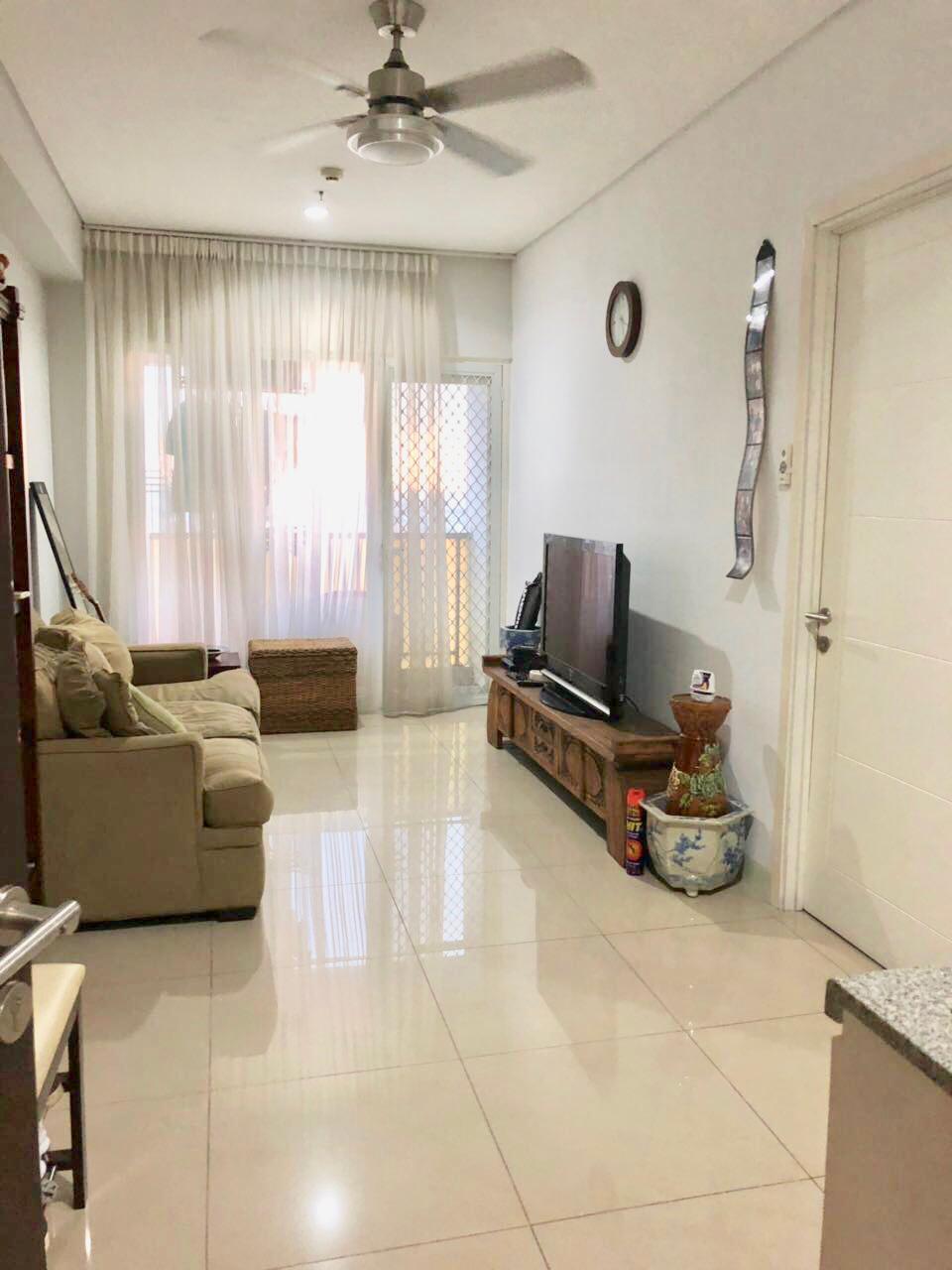 Aspen Residence - 1BR Fatmawati