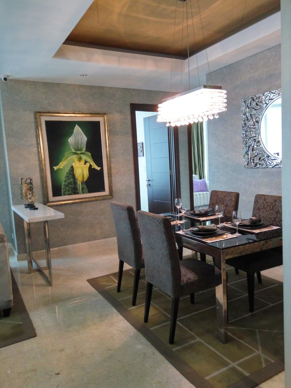 Dijual Apartemen Darmawangsa Essence 3 BR MURAH BANGET !!!